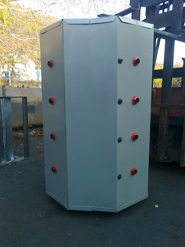 Akumulator toplote 2,0m3