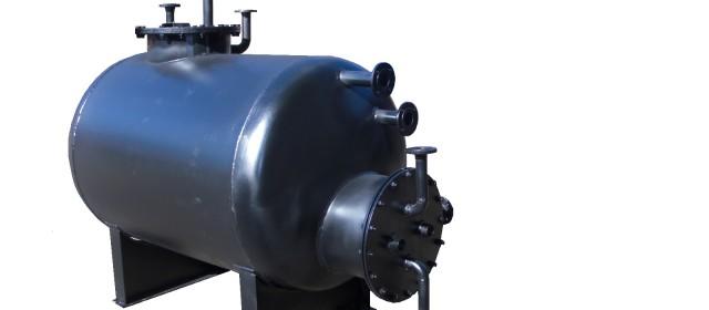 Dnevni Rezervoar za Mazut