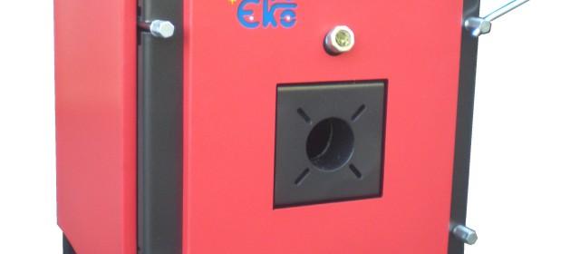 Toplovodni kotao na tečno i gasovito gorivo tip EST-EKO